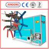 Plastic Pipe Coiler PE Pipe Winder