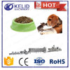 Full Automatic High Consumption Pet Food Application Product Line