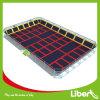 Liben Manufacturer Price of Indoor Trampoline Urban Park