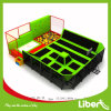 China Factory Price Free Jumping Trampoline Court for Teenagers
