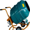 High Quality Js140 Mini Portable Concrete Mixer