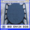 Composite Fiberglass SMC BMC Manhole Cover Frame with Cheaper Price