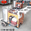 Hand-Push Hot Paint Line Machine / Thermoplastic Road Marking Machine