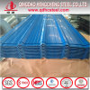 Corrugated Wave Color Coated Steel Roofing Sheet