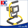 LED Floodlight, 5W/10W/20W/30W/50W, Rechargeable Portable LED Light,
