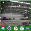 Prefabricated Commercial Arch Roof Steel Structure Building