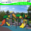Colorful Tree House Amusement Park Playground on Discounting (HK-50029)
