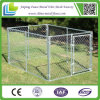 Hot Sale Large Outdoor Chain Link Iron Dog Cage