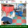 350*350*2 Plate Rubber Floor Tiles Press/Plate Vulcanizer Machine