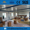 Stable Prefabricated Room for Postal Site