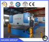 WE67K-100X4000 CNC hydraulic Press Brake and Steel Plate Bending Machine
