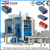 Fully Automatic Concrete Block Making Machine / Block Machine (QT6-15B) Brick Machine