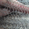 0.28 mm Wire, Knitted Wire Mesh as Damping Elements for Exhaust Gas Systems