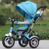 2016 Hot Selling 3-in-1 Kids Tricycle