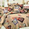 3D Design Print Microfiber Polyester Comforter Bedding Set Custom Prints