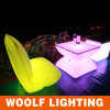 Indoor Outdoor Garden Glow LED Sofa Chair