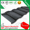 Guangzhou Manufacturer Stone Coated Metal Roof Tile