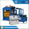 Qt4-15 Automatic Concrete Block Machine