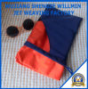 Custom Design Microfibre Swimming Towel with Net Bag