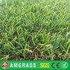25mm PE Artificial Grass and Synthetic Lawn