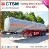 Oil / Fuel Transport Tank Semi Trailer