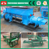 Jzx300 High Quality Non Vacuum Clay Brick Making Machine with Mixture