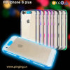 Incoming Call Flash LED Light up Case for iPhone 6