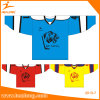 Healong Sublimation USA Custom College Ice Hockey Jerseys Shirts