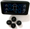 TPMS-Car Tire Pressure Monitoring System