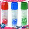 1.8ml Cryo Tubes, Plastic Mini Cryo Tubes, 1.8ml Plastic Cryovial