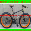 """Tianjin 26"""" MTB Snow Bicycles Equipped with Shimano"""