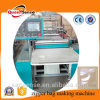 Zipper Plastic Bag Making Machine LDPE HDPE