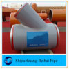 ASME B16.9 Seamless A234 Wp9 Sch160 Pipe Fitting Lateral Tee