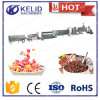 Twin Screw China Manufacturers Corn Flakes Cereals Extrusion Machine