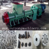 Hot Exporting Coal Bar Making Machine/Briquette Rod Extrusion Machine