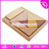 Wholesale Educational Wooden Tangram for Kids W11d009