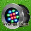 12W IP68 LED Inground Light / LED Underwater Light with SUS304 Housing