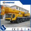 High Quality 130 Ton Oriemac Mobile Crane Qy130K-I