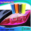 PVC Headlight Light Transparent Light Film