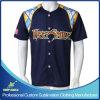 Custom Made Sublimation Full Bottons Down Baseball Jerseys