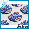 Custom UV Resistant 3D Domes Label Stickers