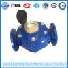 Woltman Water Meter in Big Size Iron Body