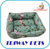 Printed Fabric Dog Bed Dog Products Supply (WY1711003-1)