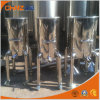 Stainless Steel Movable Storage Tank
