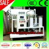 High Precision Breaking Emulsion Oil Purifier Machine, Oil Dehydration Plant