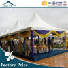 850g/Sqm PVC Polyester Coated Fabric 5mx5m Pagoda Tents for Promotional Show