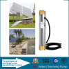 Electric Power and Solar Fuel Deep Well Pumps