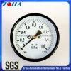 4 Inch 1.6MPa Steel Case Brass Internal General Manometers Medium Pressure Measure Instrument