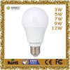 3W-12W PF>0.95 LED Lighting Lamp Bulb
