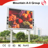 Expert of RGB P10 LED Outdoor Billboard